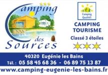 CAMPING DES SOURCES