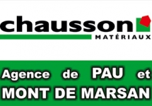CHAUSSON MATERIAUX