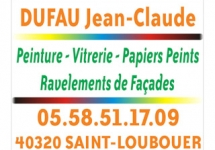 DUFAU JEAN-CLAUDE