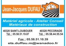 DUFAU JEAN-JACQUES
