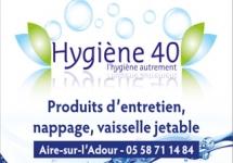 HYGIENE 40