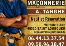 MACONNERIE A. TANGHUE