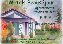 motel beausejours