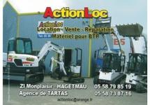 ACTION LOC