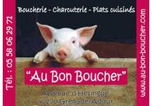 AU BON BOUCHER