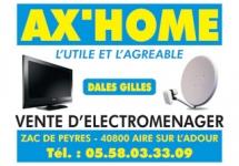 AX HOME