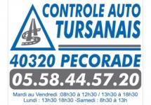 CONTROLE AUTO TURSANAIS