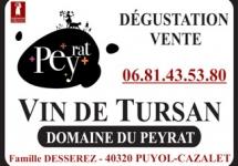 Domaine du Peyrat