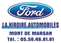 LA HIROIRE AUTOMOBILE