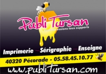 PUBLI TURSAN