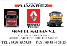 RENAULT VI
