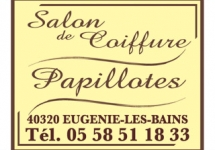 SALON DE COIFFURE LES PAPILLOTES
