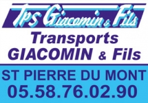 TRANSPORTS GIACOMIN