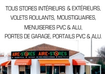 AIRE STORES
