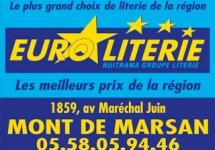 EURO LITERIE