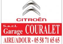 GARAGE COURALET