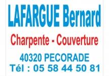 LAFARGUE CHARPENTE