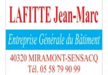 LAFITTE JM