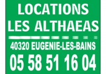 LES ALTHAEAS