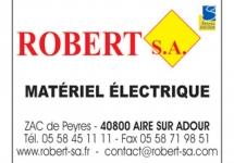 ROBERT S.A