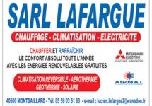 SARL LAFARGUE