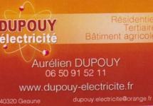 DUPOUY AURELIEN